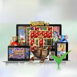 Top 6 des meilleures applications de casino pour mobile